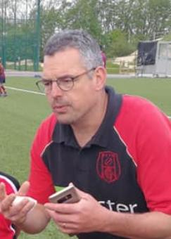 Steve RIDOLFI