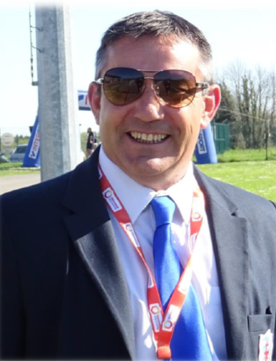 Pierre Prats