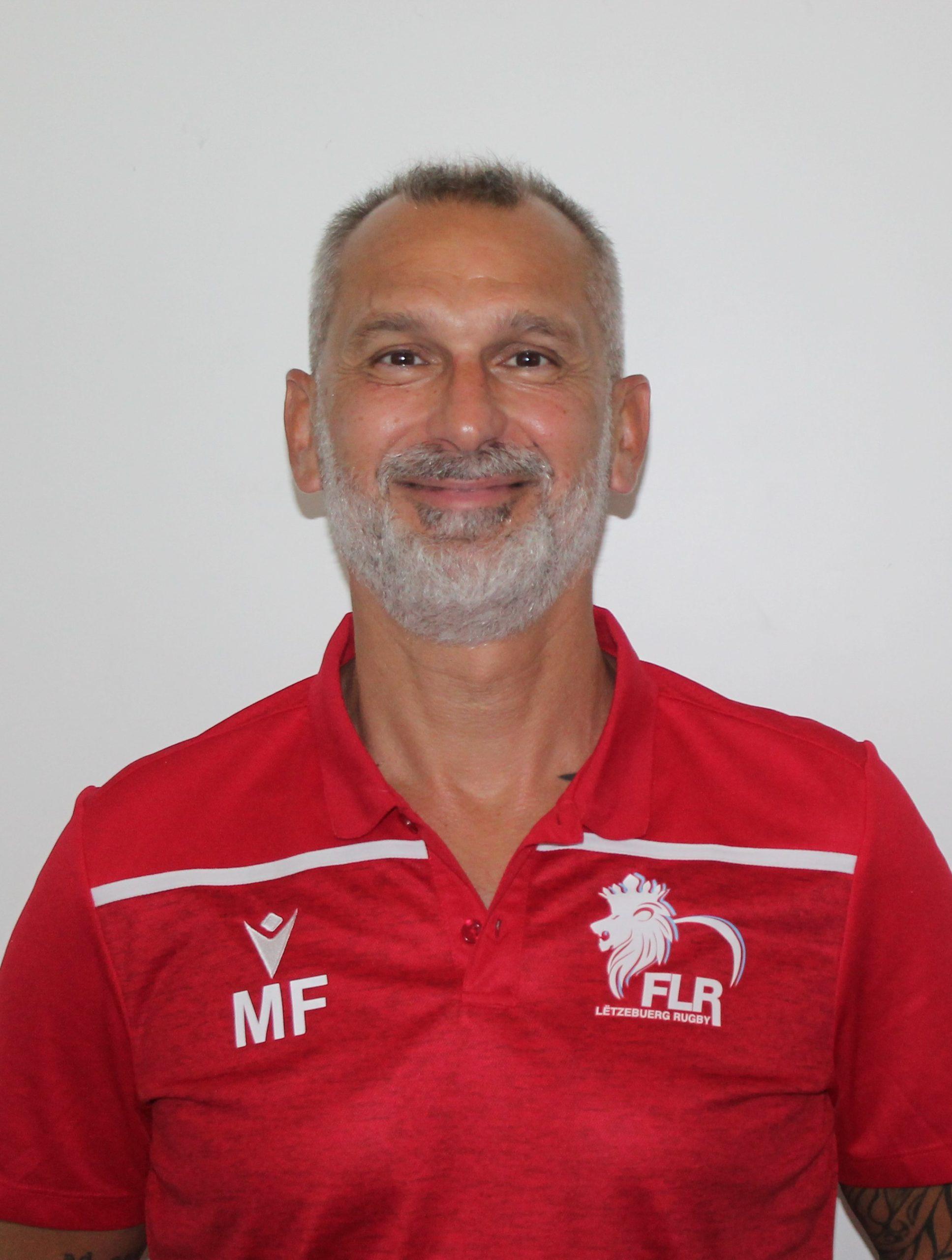 Michel Frachat